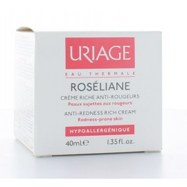 URIAGE ROSELIANE CREME RICHE ANTI-ROUGEURS