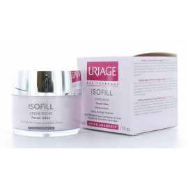 URIAGE ISOFILL CREME RICHE FOCUS RIDE 50 ml