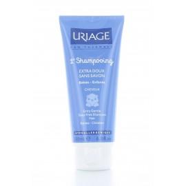 1er Shampooing Extra-doux Uriage Bébé 200 ml