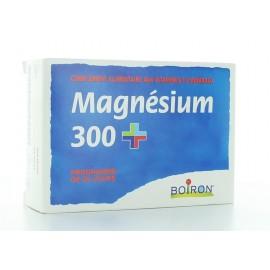 BOIRON MAGNESIUM 300+ 80 COMPRIMES DE 500 mg
