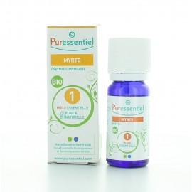 PURESSENTIEL HUILE ESSENTIELLE MYRTE 5 ml