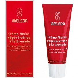 WELEDA CREME MAINS GRENADE TUBE 50ML