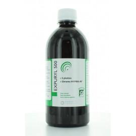 CODIFRA EXPURYL 500 ml