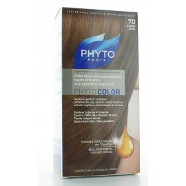 PHYTO COLOR 7D BLOND DORE