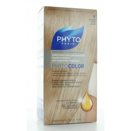 PHYTO COLOR 9 BLOND TRES CLAIR