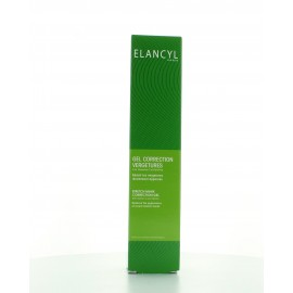 Gel Correction Vergetures Elancyl 75 ml