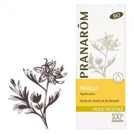 PRANAROM HUILE VEGETALE NIGELLE 50 ml