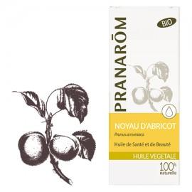PRANAROM HUILE VEGETALE NOYAU D'ABRICOT 50 ml