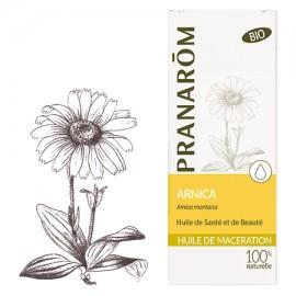 PRANAROM HUILE VEGETALE ARNICA 50 ml