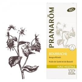 PRANAROM HUILE VEGETALE BOURRACHE 50 ml