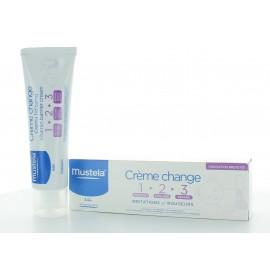 Crème Change 1.2.3 Mustela 50 ml
