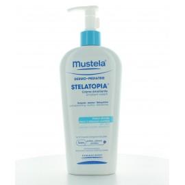 Crème Emolliente Stelatopia Mustela 300 ml