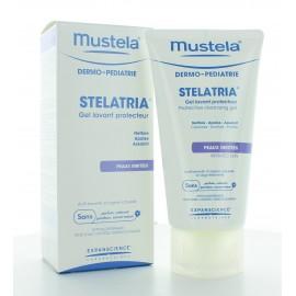 Lait Solaire Très Haute Protection SPF50+ Mustela 100 ml