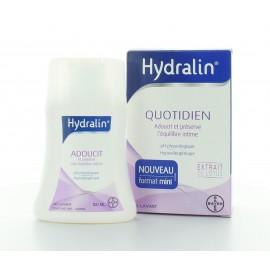 HYDRALIN QUOTIDIEN ADOUCIT ET PRESERVE L'EQUILIBRE INTIME 100 ml