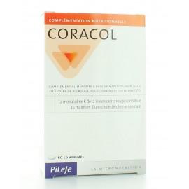 Coracol PileJe 60 comprimés