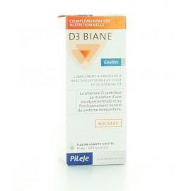 D3 Biane PileJe 20 ml