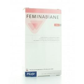 PILEJE FEMINABIANE CBU 28 GELULES