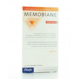 PILEJE MEMOBIANE PERFORMANCE 60 COMPRIMES