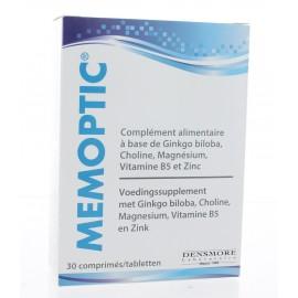 Mémoptic 30 comprimés