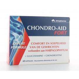 Chondro-Aid Fort 60 gélules