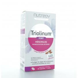 Triolinum Fort 30 capsules
