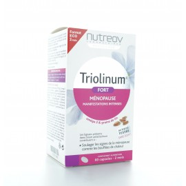 Triolinum Fort 60 capsules