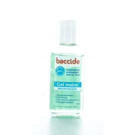 Baccide Gel Hydroalcoolique Parfum Fraîcheur 75 ml