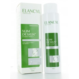 Slim Design Complexe Caféine 3D Elancyl 200 ml