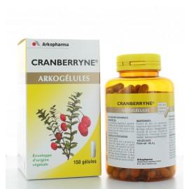 Cranberryne Arkogélules 150 gélules