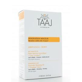 Kit Minceur Ayurvédique TAAJ 100 ml