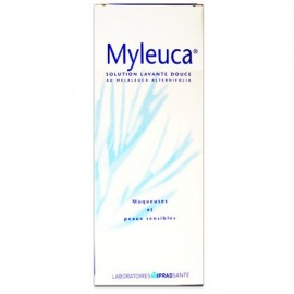 Solution Lavante Myleuca 200 ml