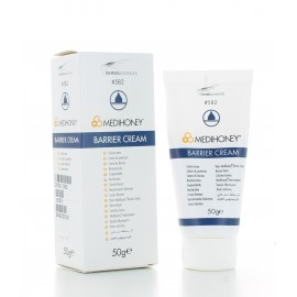 Crème Protectrice MediHoney 50g