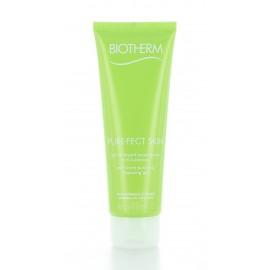 Gel Nettoyant Assainissant Purefect Skin Biotherm 125 ml