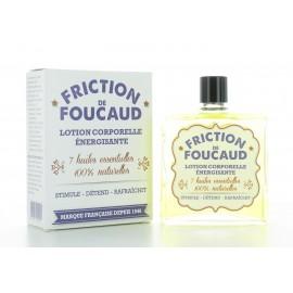 Friction de Foucaud 100 ml
