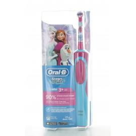 Brosse à dents électrique Oral-B Stages Power Reine des Neige