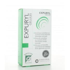 Expuryl Gélules Codifra 60 gélules