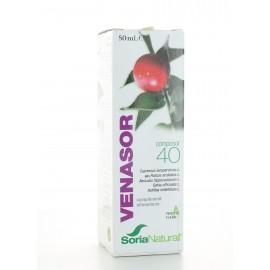Venasor Soria Natural 50 ml