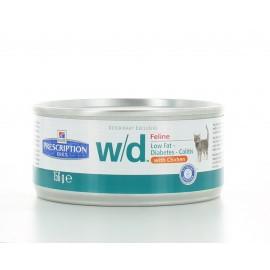 Hill's Prescription Diet Feline w/d 156 g