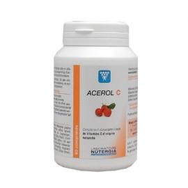 Acerol C Nutergia 60 comprimés
