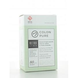Colon Pure 80 gélules