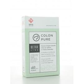 Colon Pure 40 gélules