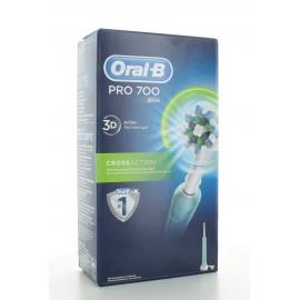 Brosse à Dents Electrique Oral-B Pro 700 CrossAction