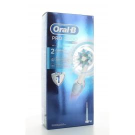 Brosse à Dents Electrique Oral-B Pro 2000