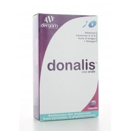 Donalis 60 capsules