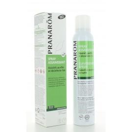 Spray Assainissant Bio Aromaforce Pranarôm 150 ml