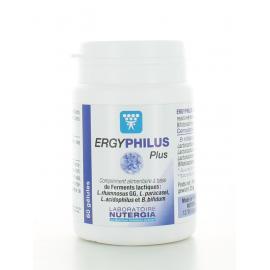 Ergyphilus Plus Nutergia 60 gélules