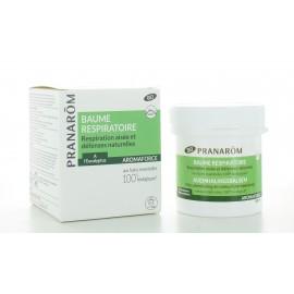 Baume Respiratoire Bio Aromaforce Pranarôm 80 ml