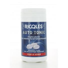 Ricqlès Auto Tonic Dragées Menthe Forte 76 g