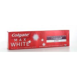 Dentifrice Colgate Max White One 75 ml