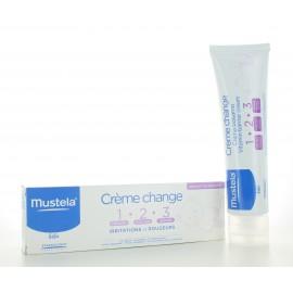Crème change Mustela 100 ml